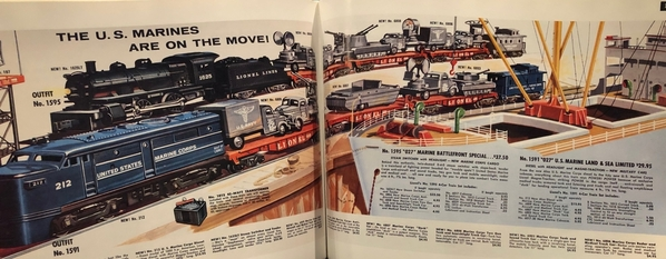1958 Catalog Page