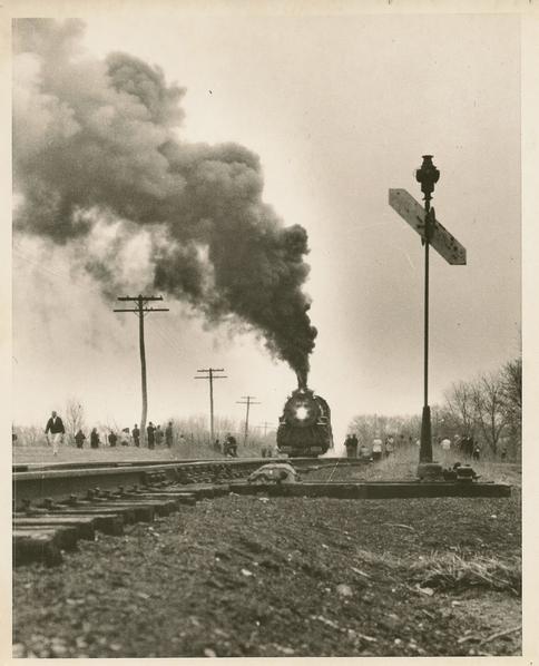 GTW #4070 Stillwell,IND. March 23, 1969