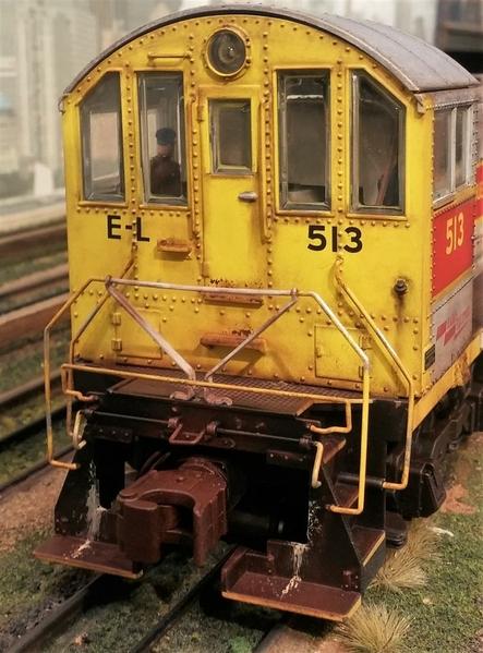 EL 513 L S4 BEN 21 [2)