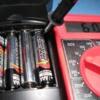 dcs remote voltage 4 x AAA