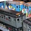 El Trains Boarding 252KB