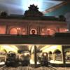 Grand Central Platforms