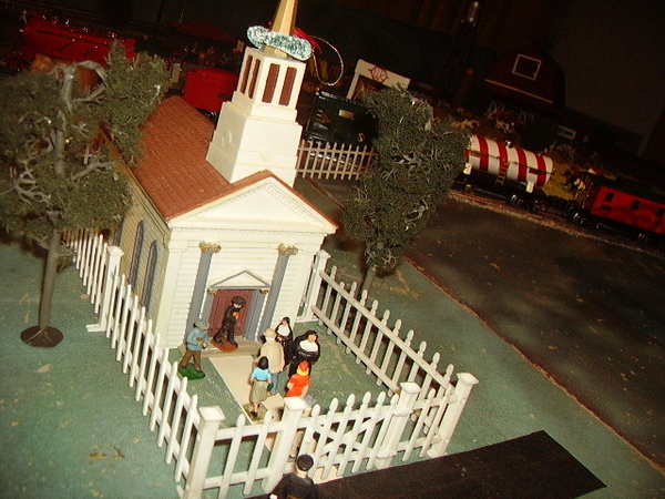 z - Church