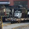 Diesel_Flatcar