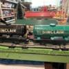 Marx Sinclair tankers