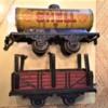 Fandor Freight Wagons