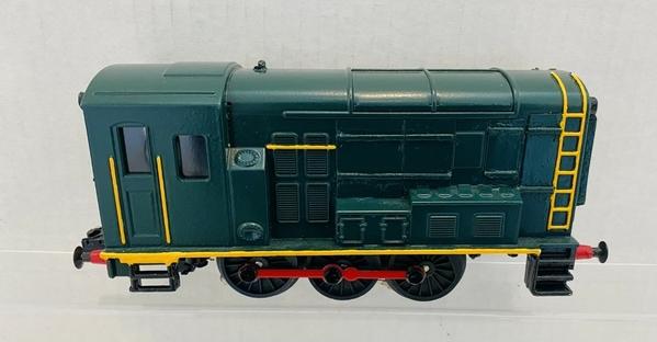 custom diesel 1