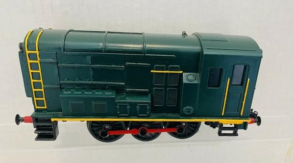 custom diesel 2