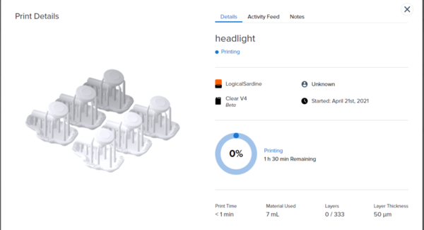 headlight 5