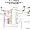 PS 3.0 Diesel Upgrade Kit Wiring Diagram