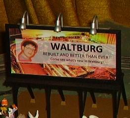 waltburg sign