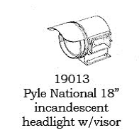 PYLE NATIONAL 18