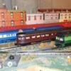 Named Trains Departing Woodside Station (1)