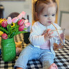 4 Abigail Spring time