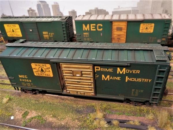 MEC PS1 MTH Custom ebay 21 [2)