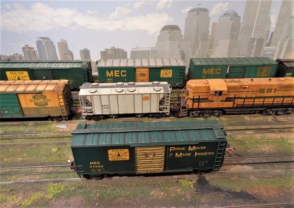 MEC PS1 MTH Custom ebay 21 [11)