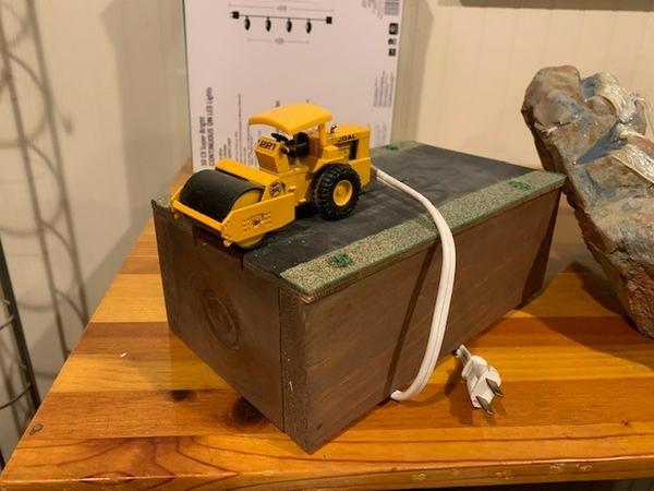 construction accessory