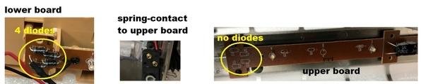 vista two board
