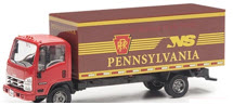 Menards 279-3840 Pennsylvania Box Truck