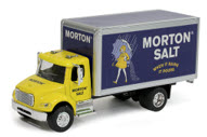 Menards 279-4456 Morton Salt Box Truck
