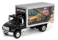 Menards 279-4457 Jack's Delivery Box Truck