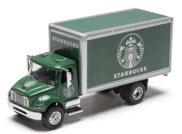 Menards 279-4462 Starbucks Box Truck