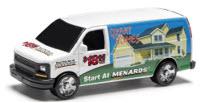 Menards 279-4478 Menards Rental Van