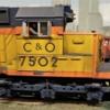 CHESS SD40-2 MTH JL 1984 21  (4)