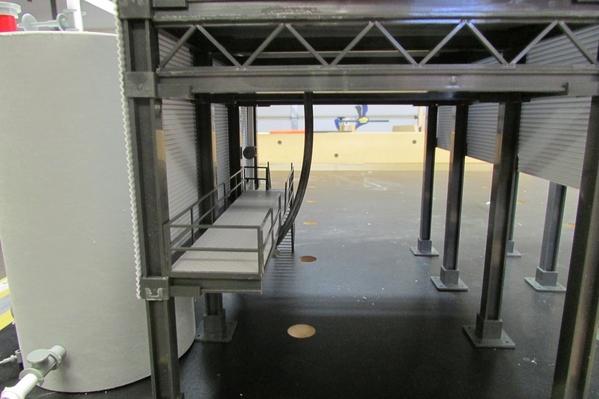 2021-05-15 MTH Freight House Kitbash 004