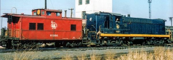 CNJ 1207 RS-12 blue Allan Roberts photo