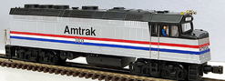 MTH 20-2144-1 Amtrak F40PH