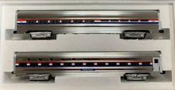 MTH 20-6608 2 car set