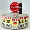 Coca-Cola Fountain SRFTN42