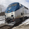 1 Amtrak #37