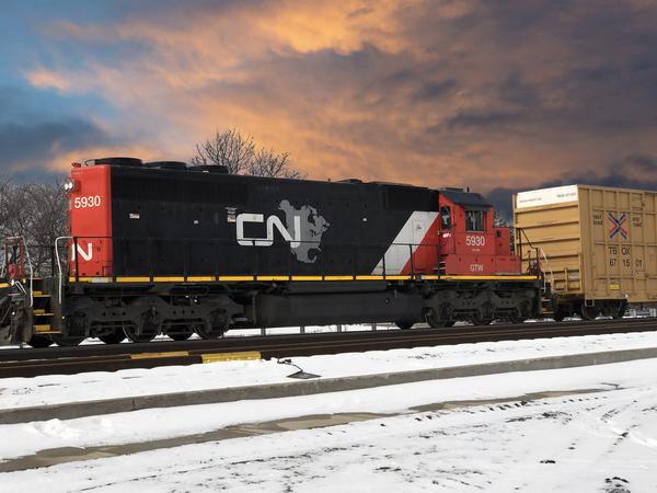 2 CN Logo #5930