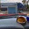 1 Lunch @ AMTRAK Yard