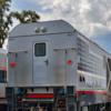 3 Amtrak Loco Rear