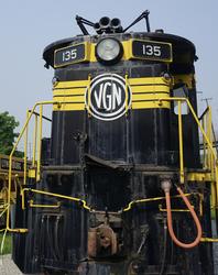 From Virginia Museum of Transportation