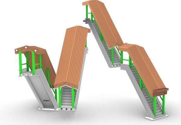 johns stair split