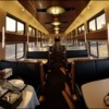 Screenshot_20210908-180240_Gallery: Interior of one of the real dining cars.