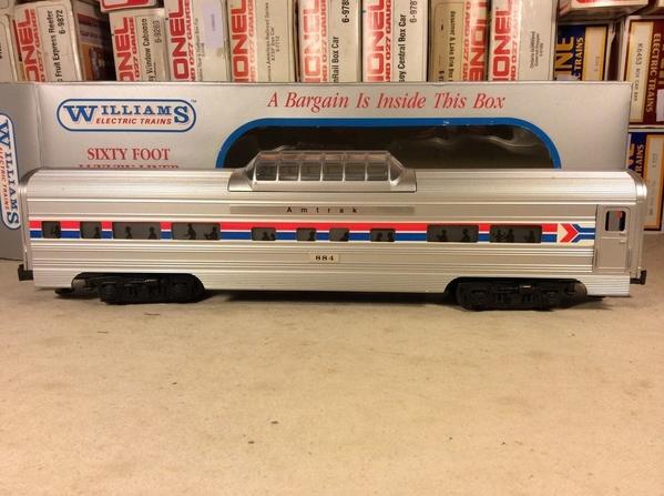 William Amtrak 4