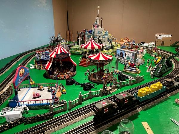 Amusement Park 7-7-21