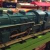 Lionel SS full train