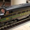 Williams F-7 A-A Reading Railroad N1