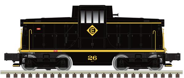 EL 44 Tonner