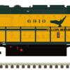 C&NW SD40-2 MTH_Atlas