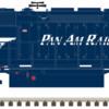 Pan Am SD40-2 MTH_Atlas