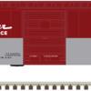 Atlas N 40' PS-1 Boxcar - 8' 6P Superior NYC Rev Yue2021-5-8-1