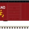 Atlas N 40' PS-1 Boxcar - 8' PS Door Rock IslandDF2 Rev Yue2021-5-8-1