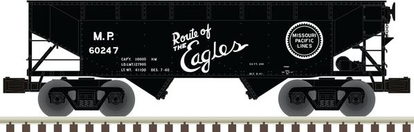Atlas 3001235 36' 6 Hopper MP Route of the Eagles MT430A Rev Yue 2021-5-12-1